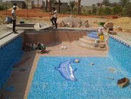 صيانةحمامات السباحه.